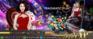 Livechat Pragmatic Play