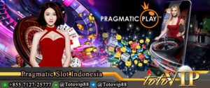 Pragmatic Slot Indonesia