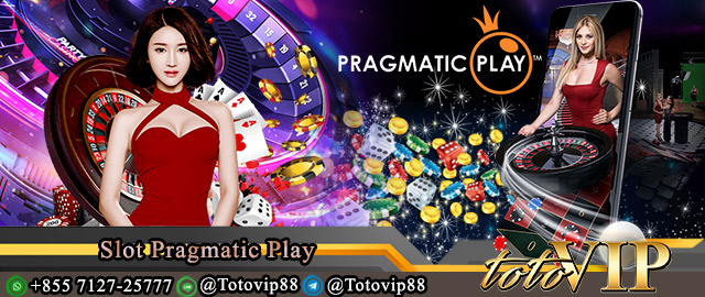 Slot Pragmatic Play